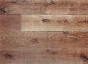 French Rustic Oak (light-smoked, white-oiled)
